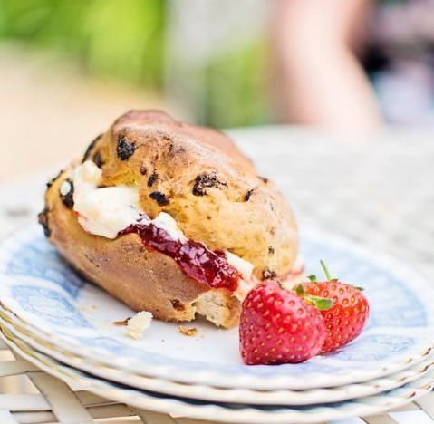 Wroxham Barns Scone Competition - Enter Now!