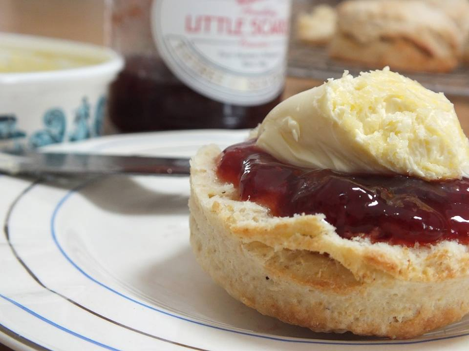 #NationalCreamTeaDay 2016 Is Coming!