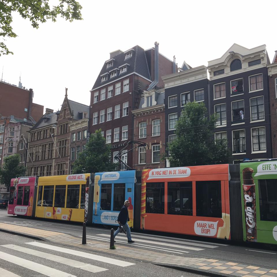 Amsterdam In Pictures: Part 2