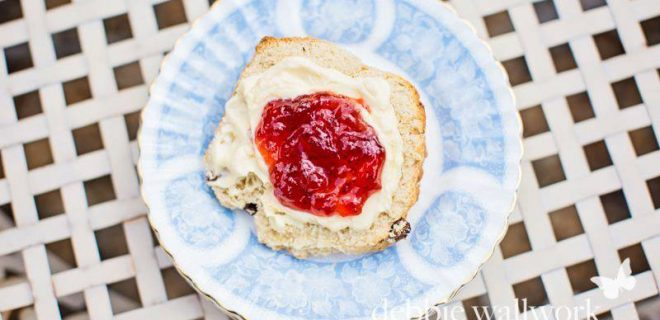 A Guide To The Perfect Cream Tea Etiquette