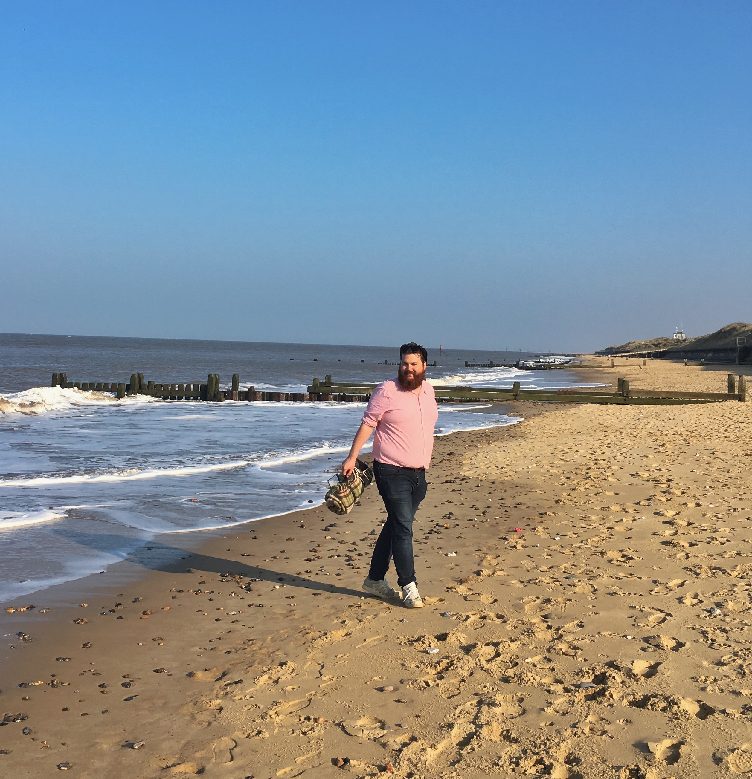 Review: The Gunton Arms, Norfolk