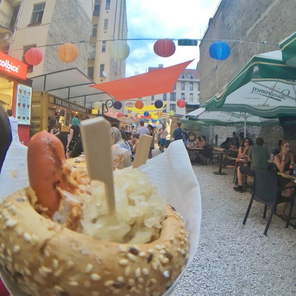 The Best Places To Eat & Drink In Budapest