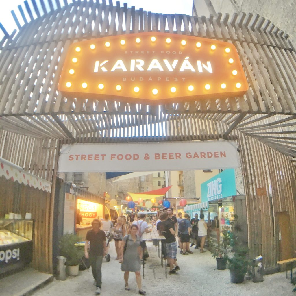 Places You Must Visit In Budapest Karavan