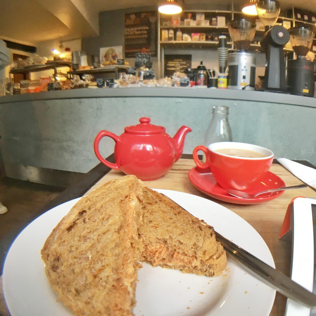 Review: Bread Source, Norwich